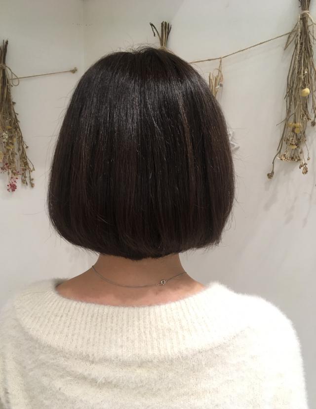 田中みな実さんおすすめのシャンプー&トリートメントを美容院でお試ししてみた_1