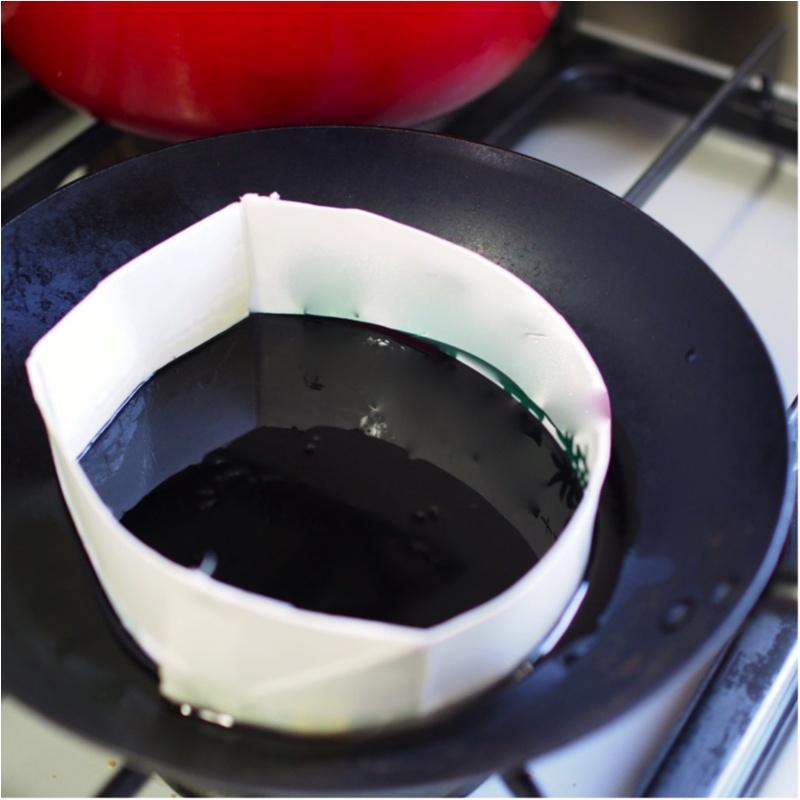 いつもの工程を1つ変えるだけ。cafeみたいな厚くてふわふわホットケーキがお家で食べられる(412あみ)_5