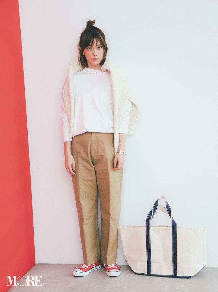 コンバースのスニーカー特集 - 20代ファッション(レディース) | おすすめのコーディネートまとめ_9