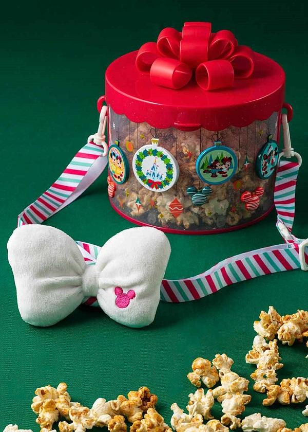 『東京ディズニーリゾート』がクリスマス仕様に♡ ランド&シーで出合える限定グルメをお届け!_3