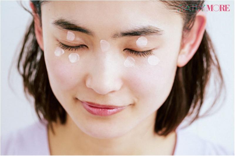 後輩に負けない! 春のモチベーションアップ顔の方程式は「ピンク系下地×密着つやコンシーラー=お疲れ知らず肌」 【理系脳ヘア&メイクpaku☆chanの『OLメイク算』】_3_2