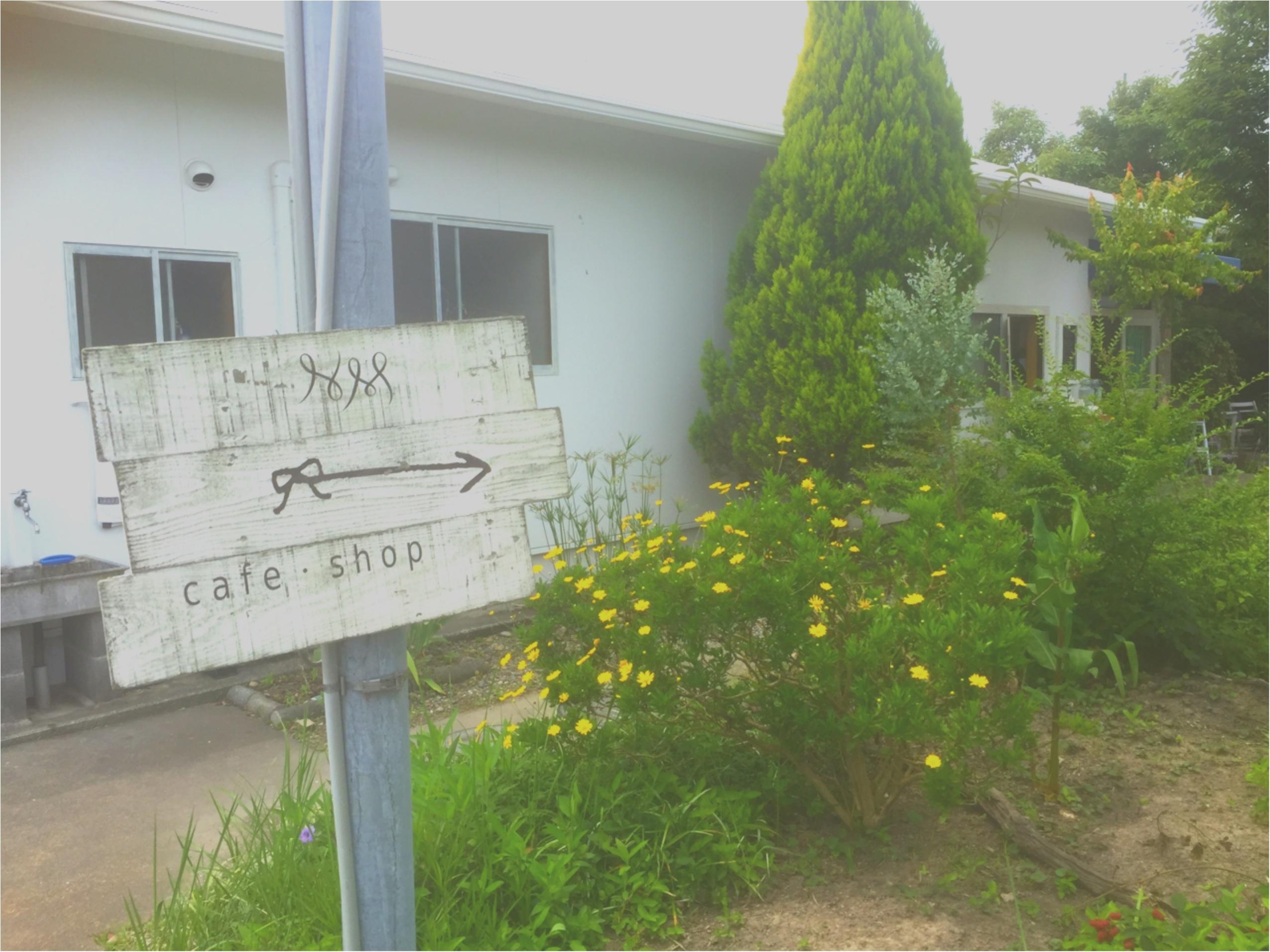 メロン好きは必見♡【名倉メロン農場】のメロンづくしのカフェに行ってきました♡_2