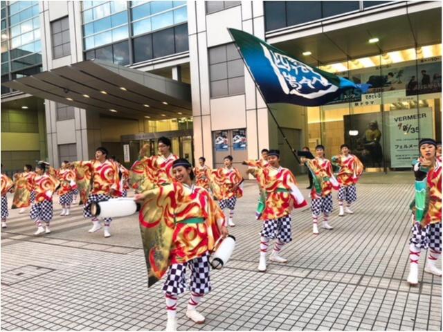 【11/2〜11/4】全国のよさこい踊りが東京で!!_2