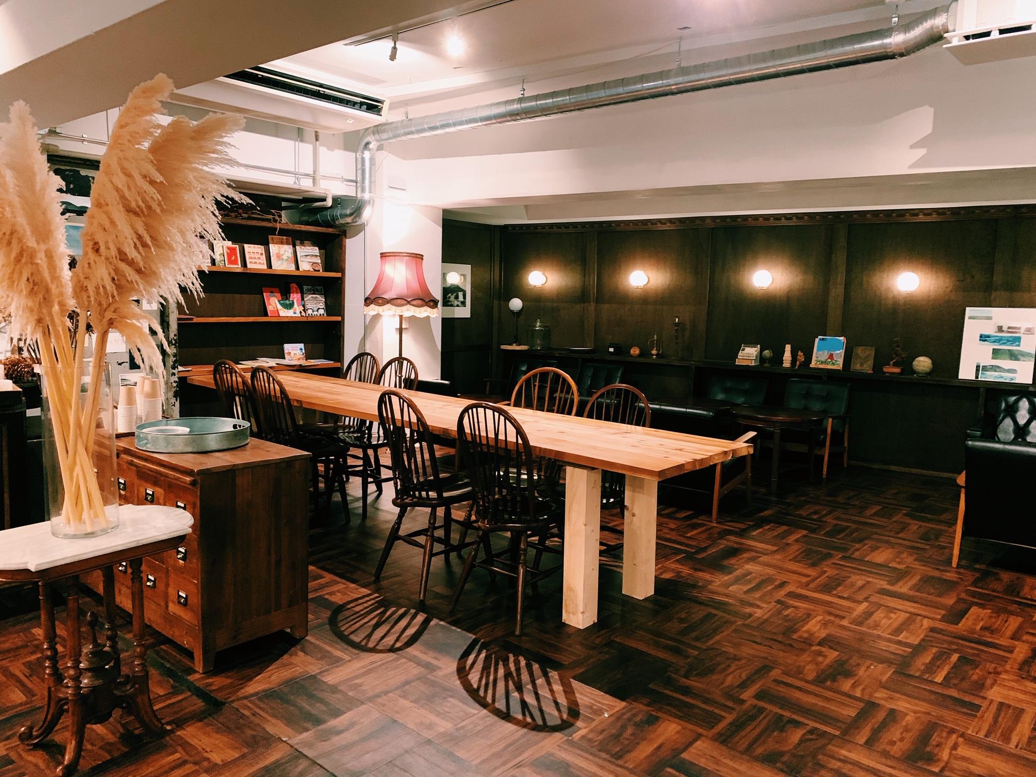 【おすすめカフェ】扉を開けると《お花×アンティーク》の素敵空間♡_6