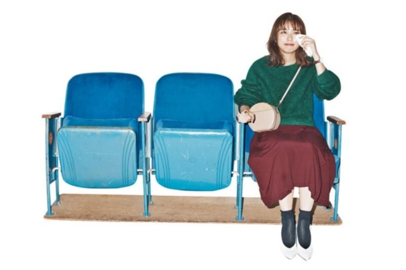 プチプラでおしゃれが叶う♡ 冬の『ユニクロ』コーデ図鑑  Photo Gallery_1_28