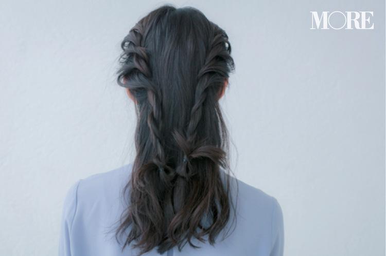 どんな人にも好印象の万能ヘア! 周りと差がつく「感じがいいヘア」の正解、教えます♡ 記事Photo Gallery_1_12