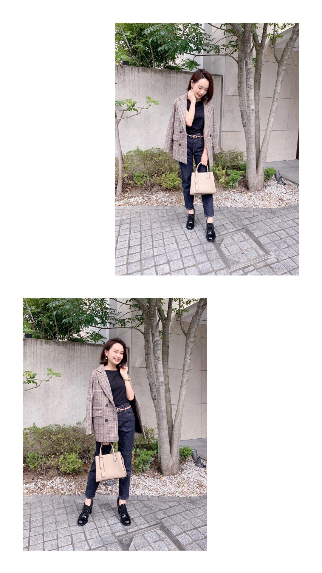 最近の【秋服♦︎styling集】_1
