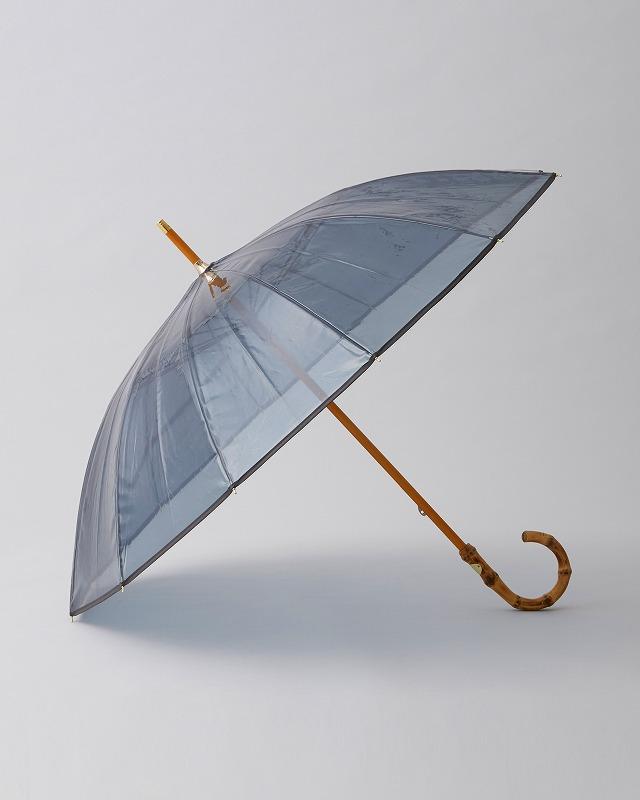 『トラディショナル ウェザーウェア』ビニール傘の画像