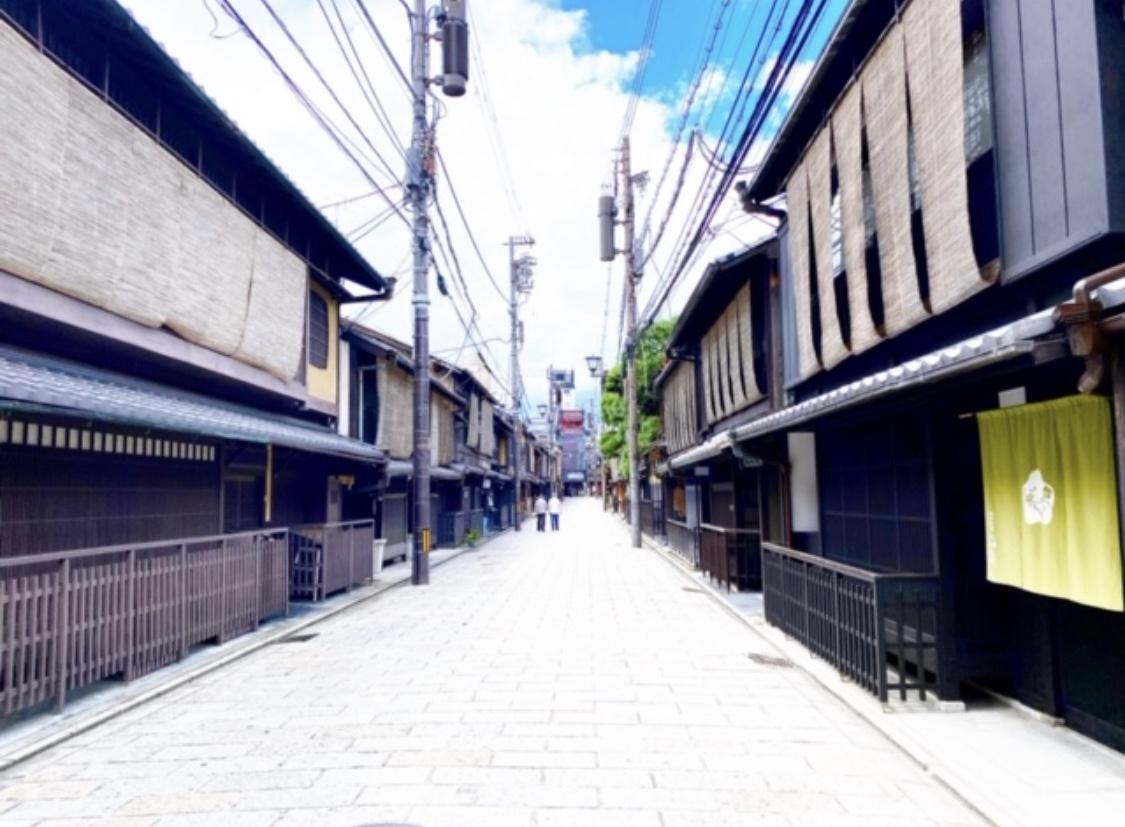 【女子旅におすすめ】京都で憧れの町家一棟貸し!_4