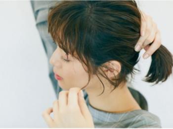 簡単・おしゃれ・フェミニン! 【女っぽボブ】のヘアアレンジ図鑑