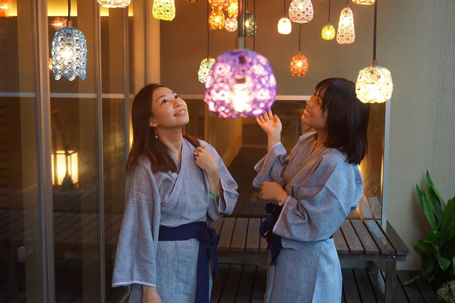 【星野リゾート 界 加賀】『界タビ20s』で温泉と伝統文化が心ゆくまで愉しめる女子旅を♡_7