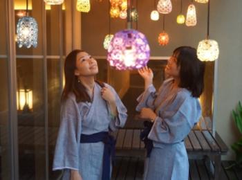 【星野リゾート 界 加賀】『界タビ20s』で温泉と伝統文化が心ゆくまで愉しめる女子旅を♡