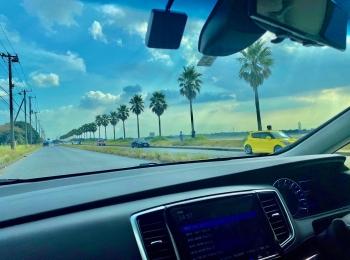 【ドライブ】夏休み。日帰り千葉コースを堪能!