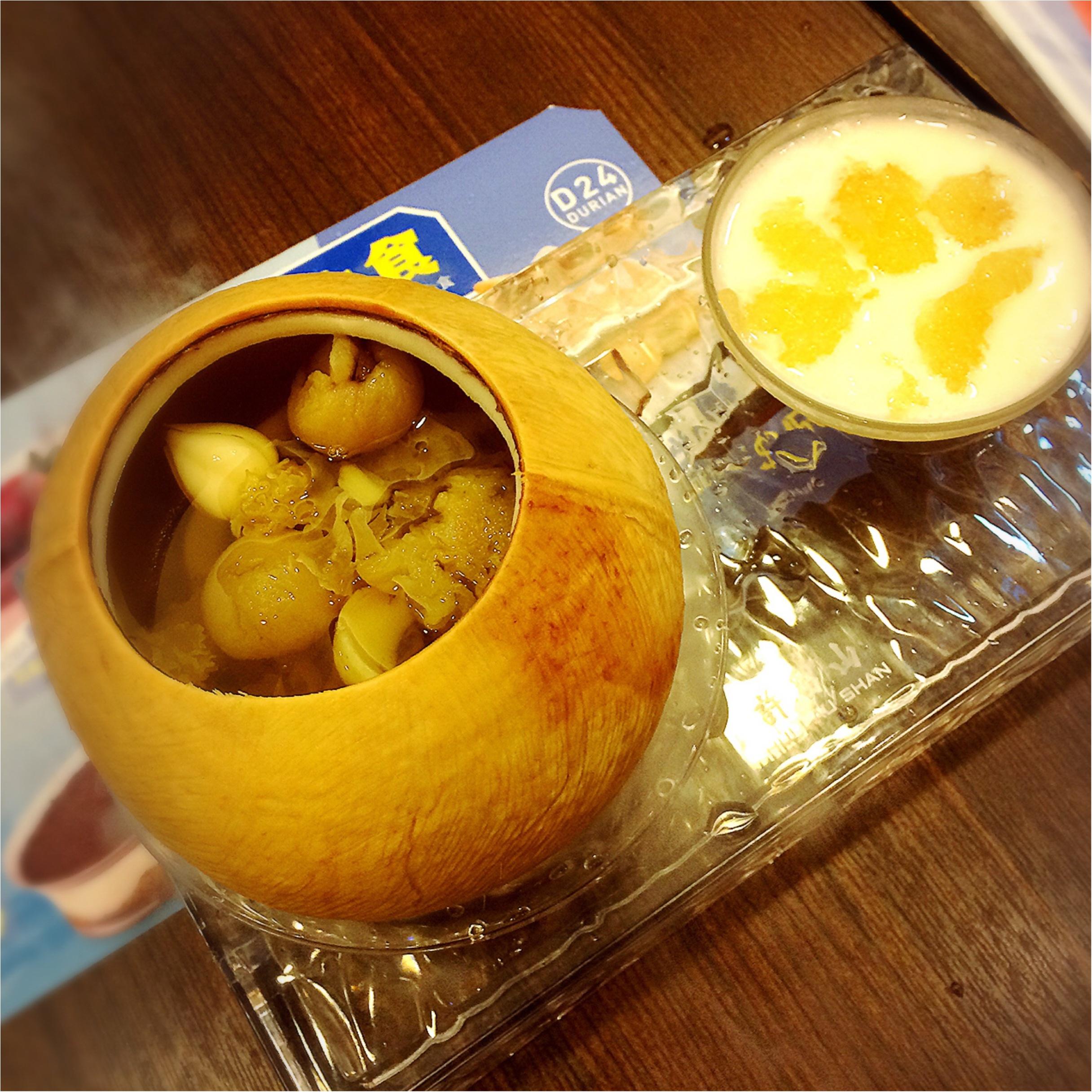 ★これこそ真のマンゴー祭!香港2大スイーツ店でマンゴーを食べ尽くせ!★_8