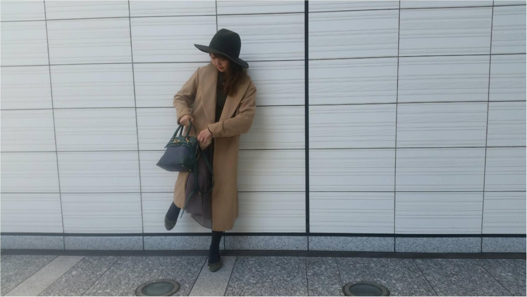 今年の冬はキャメルの「チェスターコート」が着たい!_3
