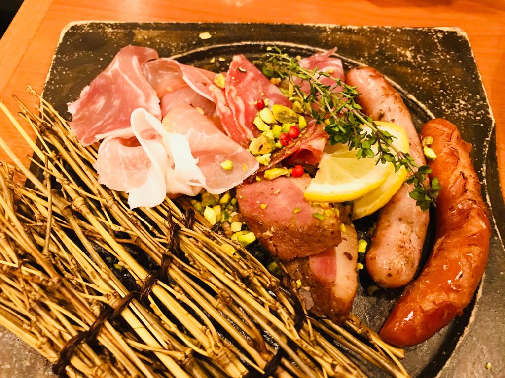 【肉バル】黒毛和牛A5ランク肉寿司が絶品♡とにかく美味しいお肉を堪能したいならココ!_7
