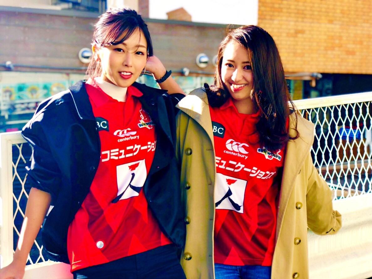 3月16日(土)は東京・外苑、秩父宮ラグビー場が注目の的に! ファッション×ラグビー、イベント開催_1