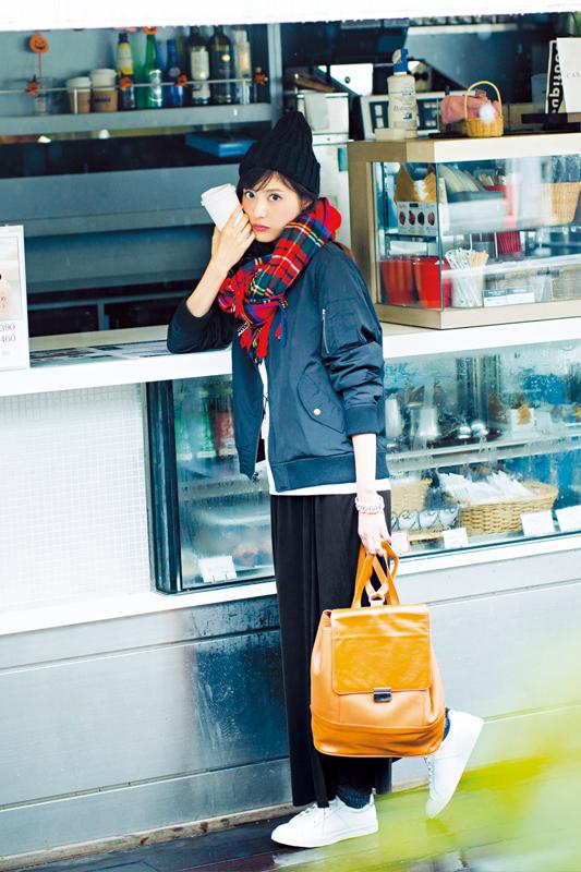【GET MORE!】お得すぎっ! 人気ブランドのHAPPY BAG(2)_5