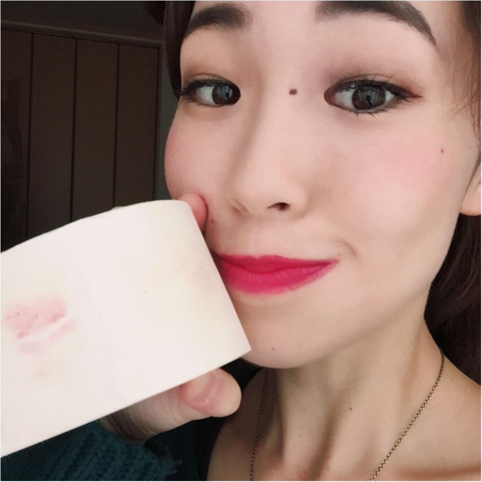 【Beauty】私も使ってる♥KOSEのLIP GEL MASICは女の子のエチケット!_6