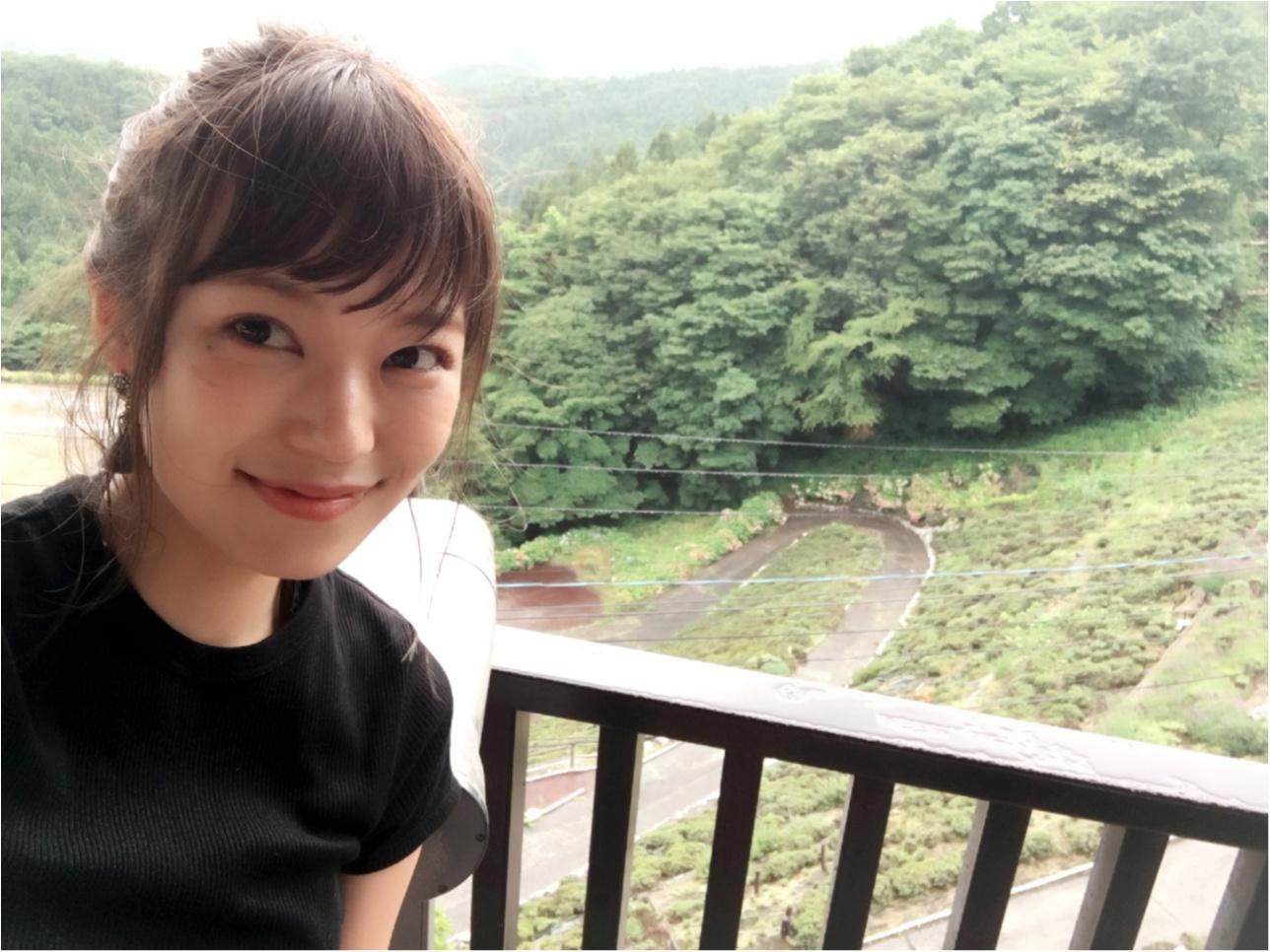 ★真夏のヘアアレンジ☺︎《ロブ》でも高い位置でポニーテールが作れちゃうんです♡_6