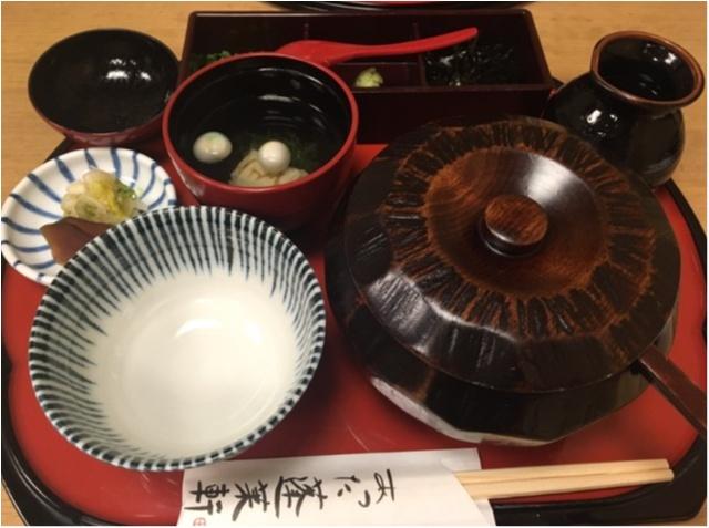 【ピカイチ名古屋メシ】名古屋に行ったら絶対食べてほしい。ほっぺたおっこちるひつまぶし。_3
