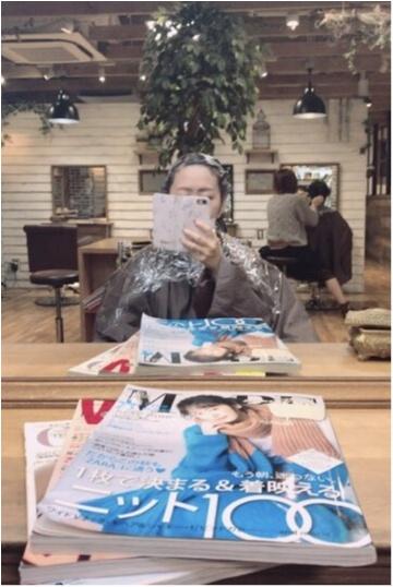 美容業界でもアツい!人気沸騰中の《イルミナカラー》が、◯◯円でできちゃいます★_2
