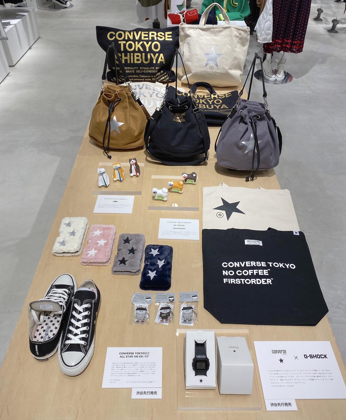 『渋谷スクランブルスクエア』ファッションフロアで注目の【限定バッグ&小物】総まとめ♡_1