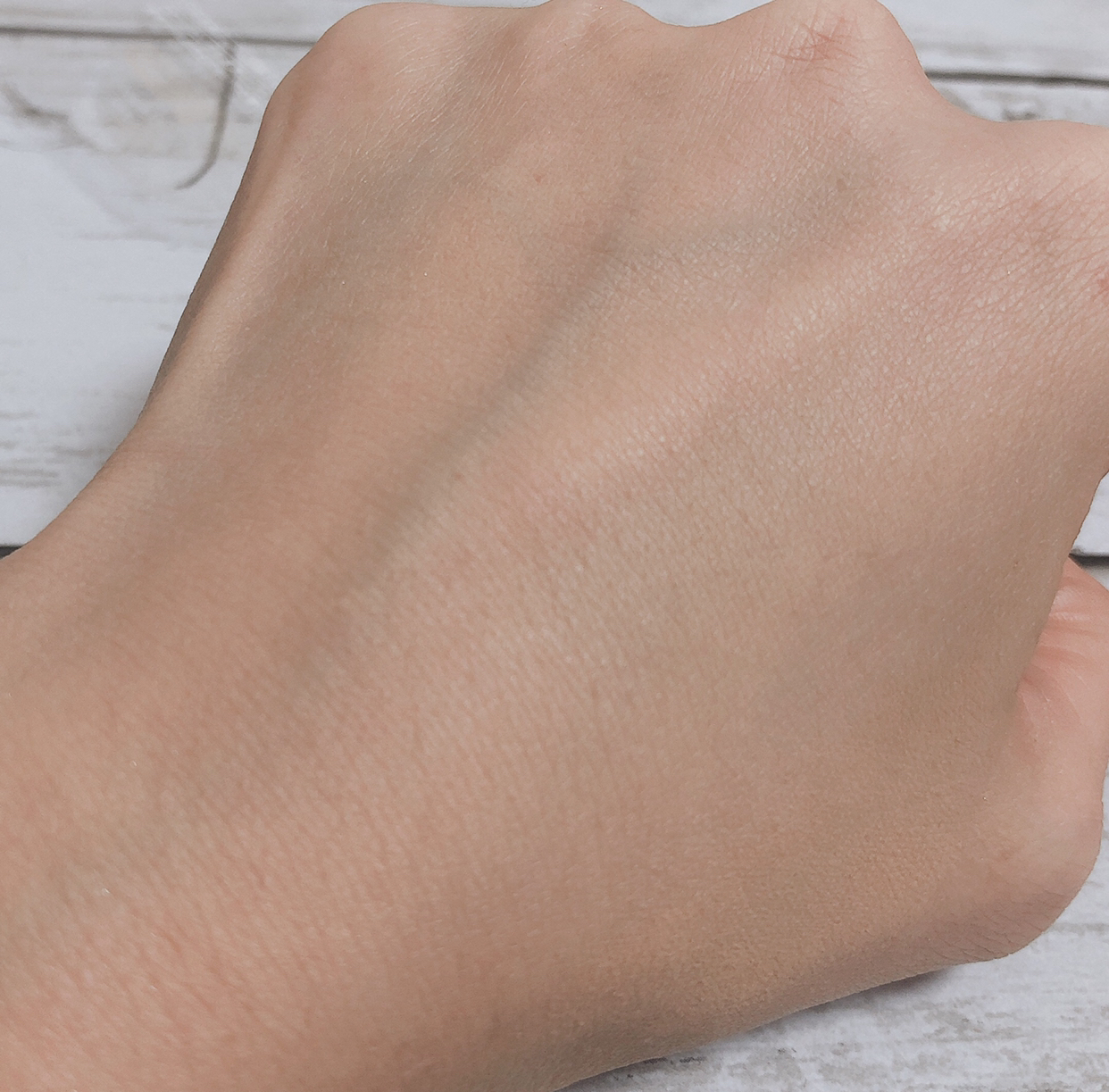 プロ仕上げ♡透け感美肌が手に入る。仕上がりもプロテク?INTEGRATE プロフィニッシュファンデーション。プチプラで使えるコスメをご紹介♡_4