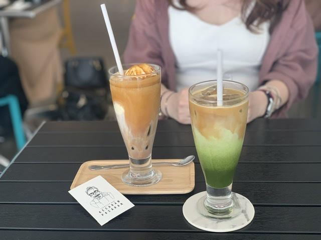 【女子旅におすすめ】石川・金沢の素敵カフェ3選!今なら新幹線も半額でとてもお得♡_4