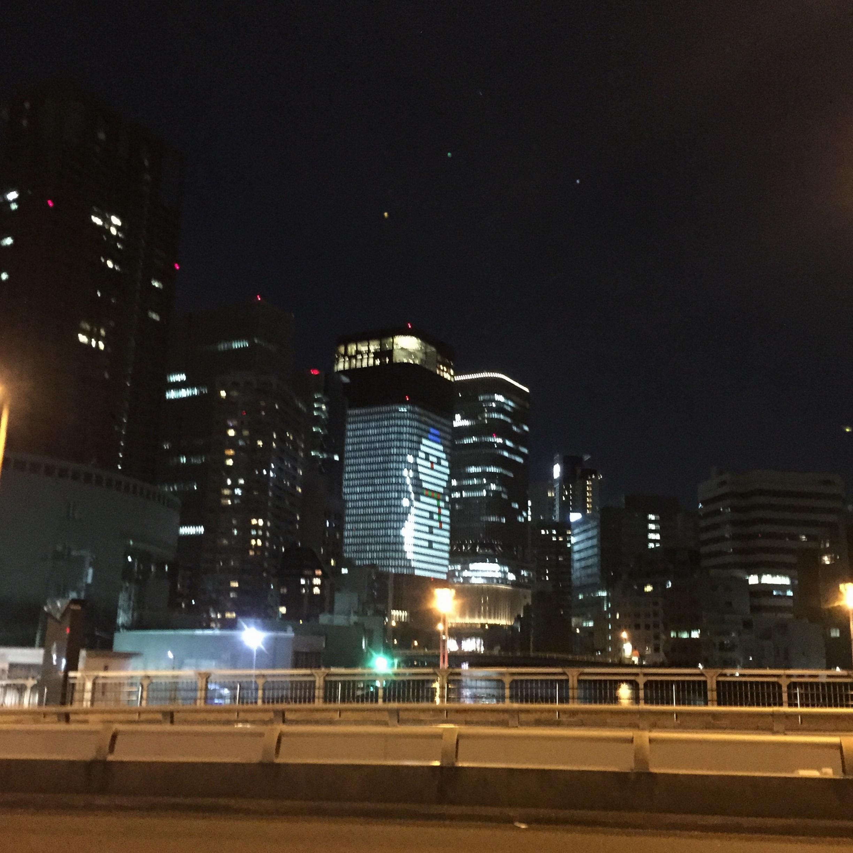17年に開業するコンラッド大阪の粋な計らいに感激♡!_2