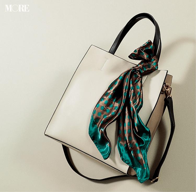 働く女性の通勤バッグ特集《2019秋冬》- 軽い、洗える、A4サイズetc. 人気ブランドからプチプラまでおすすめのお仕事バッグ_7
