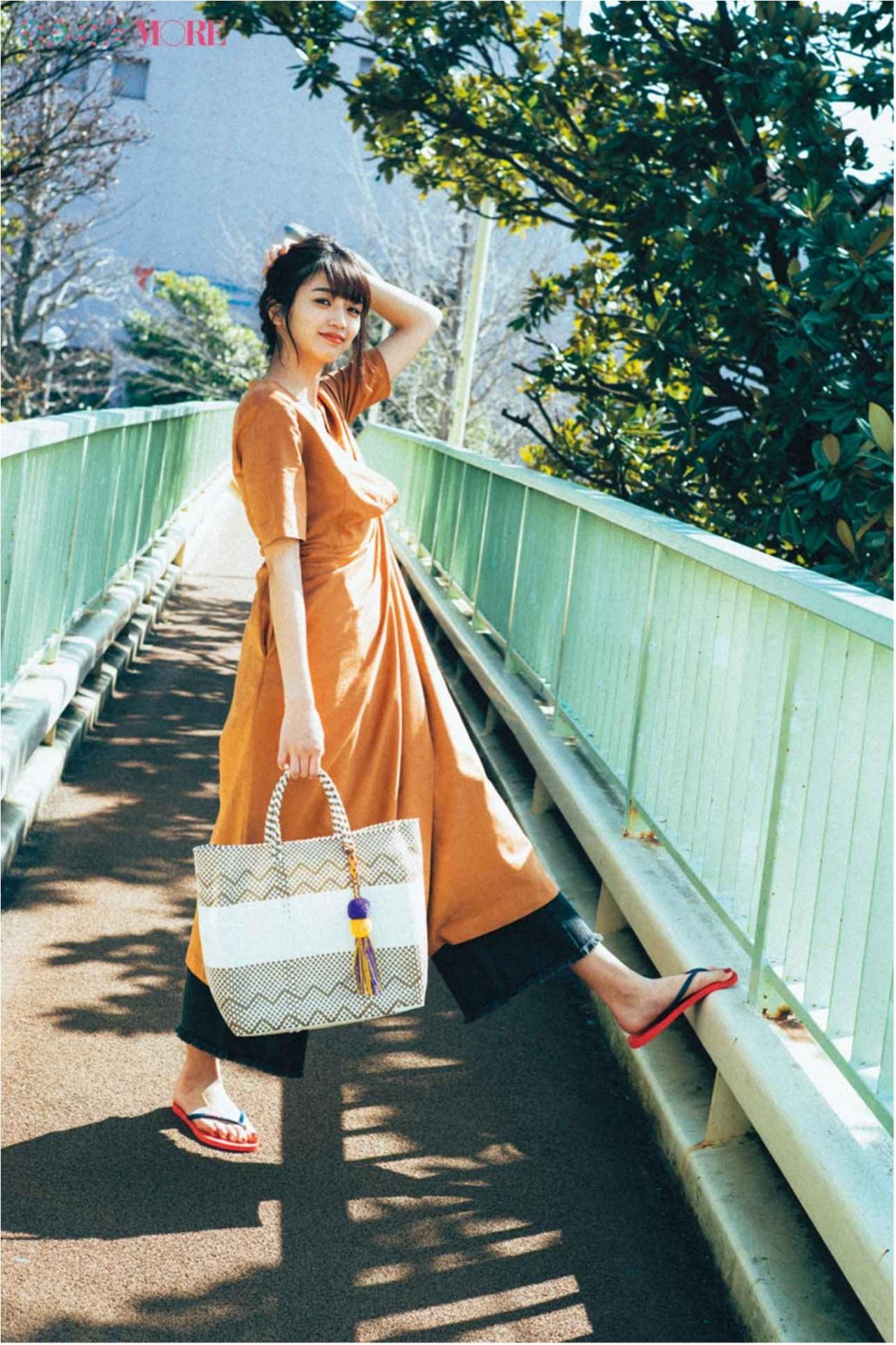 オシャレ女子は夏だって重ね着派♪ 初夏に着たい「サマーレイヤード」まとめ♡_1_1