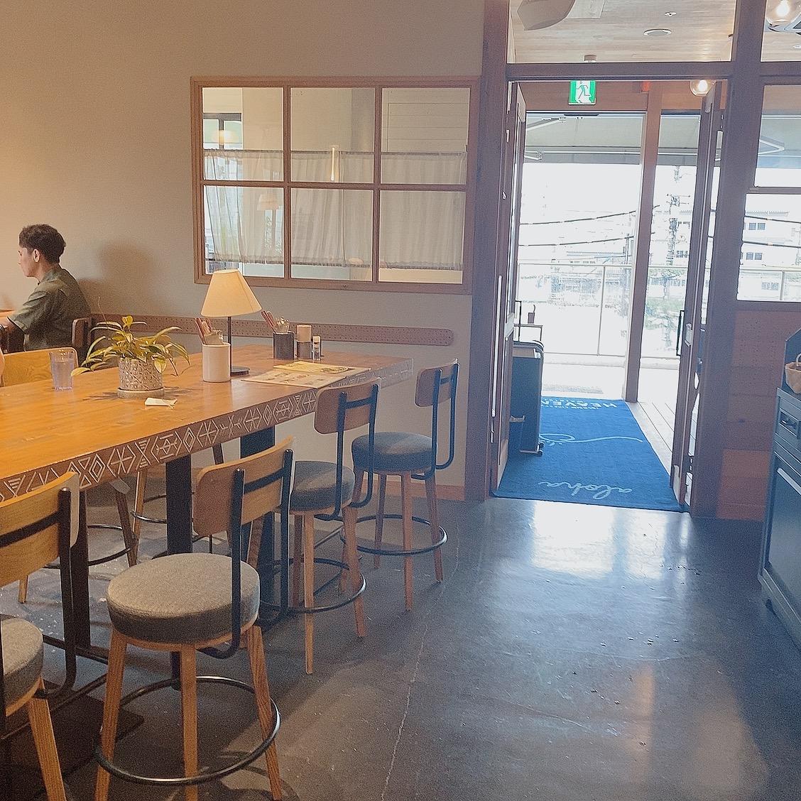 【代官山でモーニング】ハワイ風おしゃれカフェを紹介♡_6