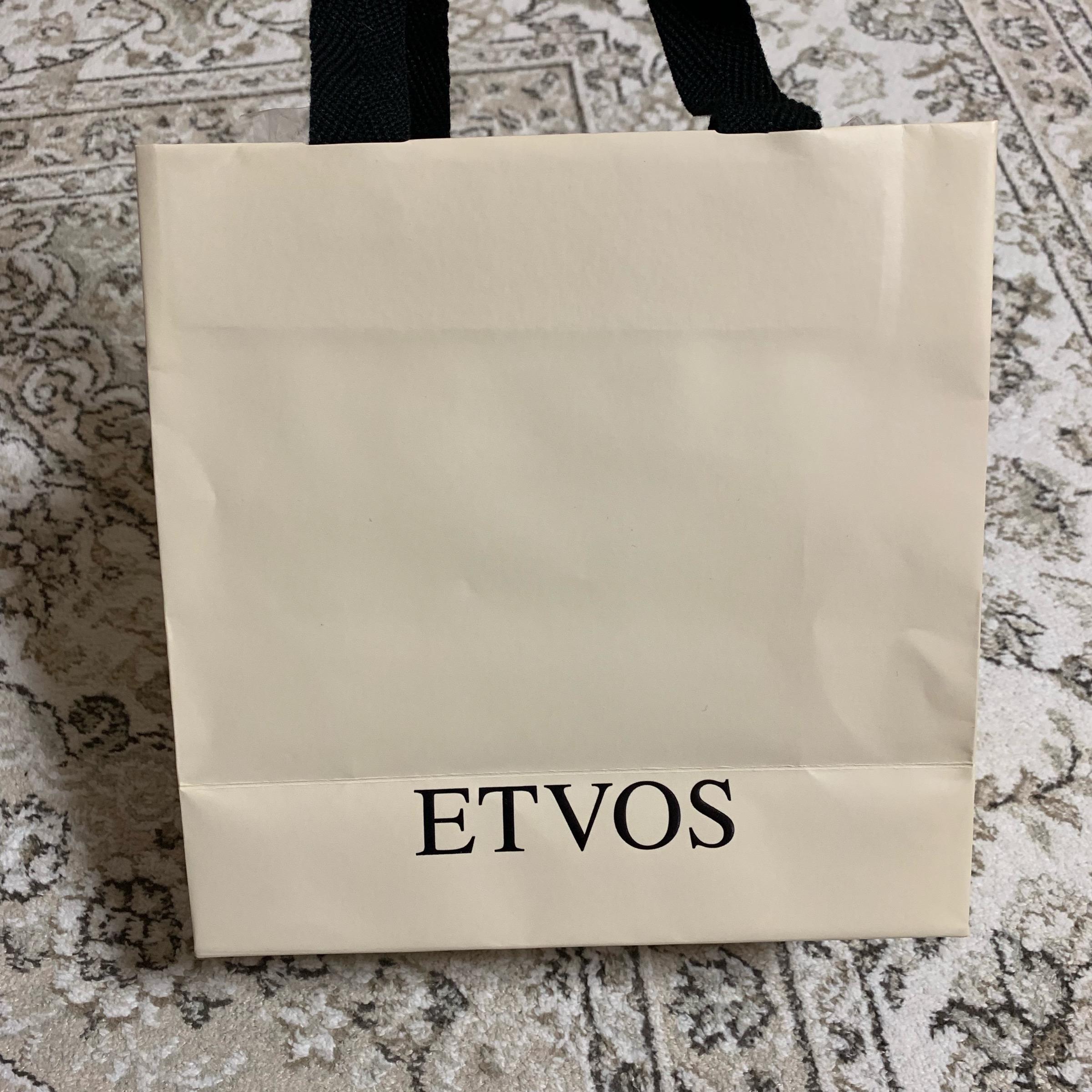 ETVOSの福袋♡中身公開♡_1