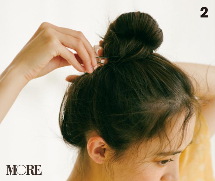 ロングヘアのアレンジ特集 - ゆる巻きのやり方など『BLACKPINK』ジェニーの髪型がお手本のヘアカタログ_21