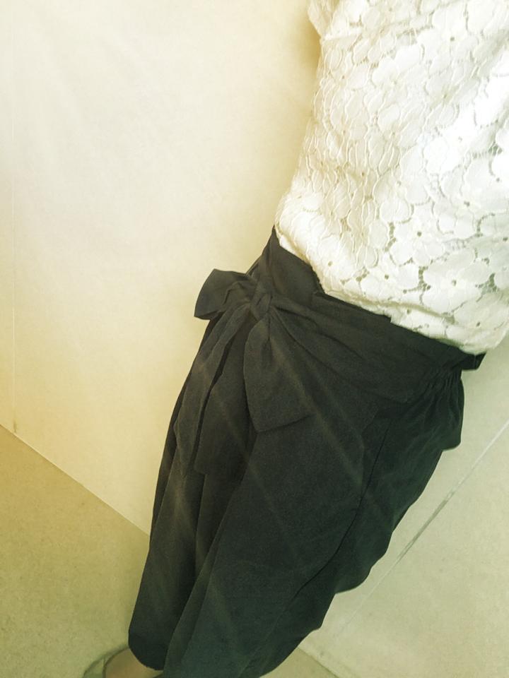 【ファッション】ロペピクニックのワイドパンツの着心地がよすぎる! _4