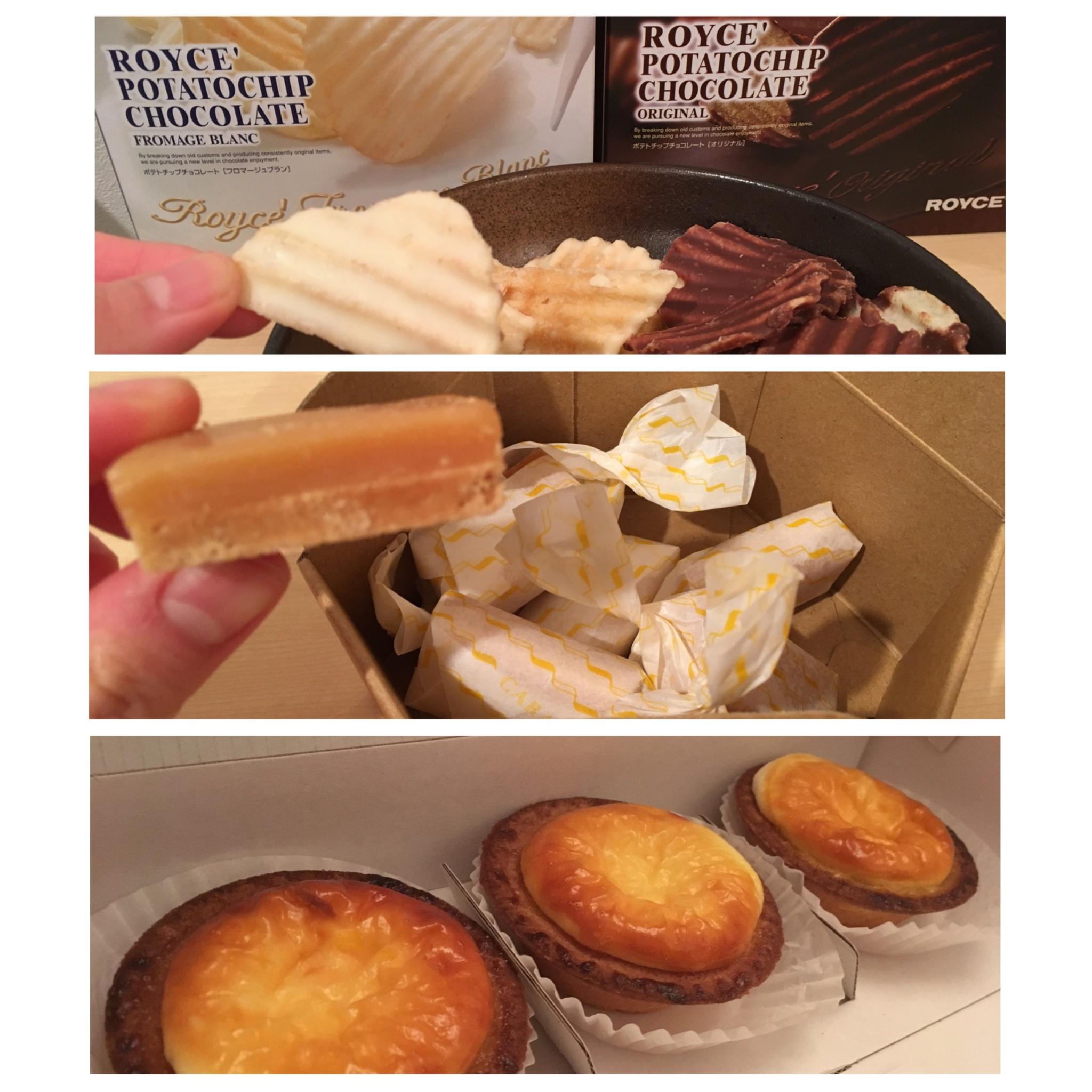 コレ買って!!もらって嬉しい❤食べて美味しい❤喜ばれること間違いなし♪北海道のお土産3選☺︎_1