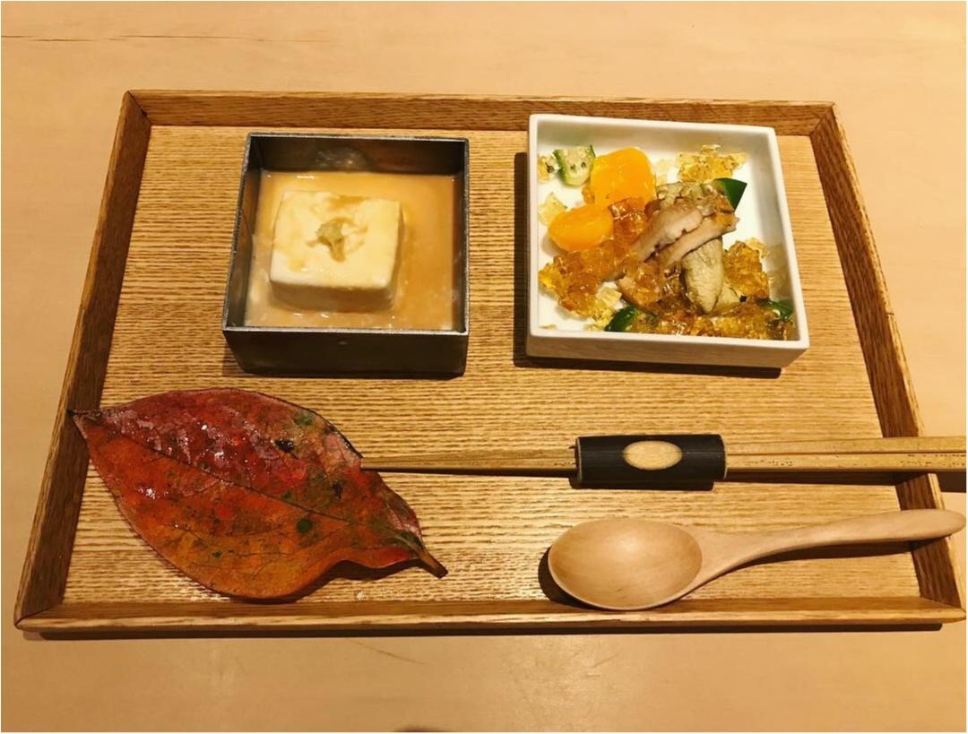 【東京】茶酒 金田中【表参道】和食_3