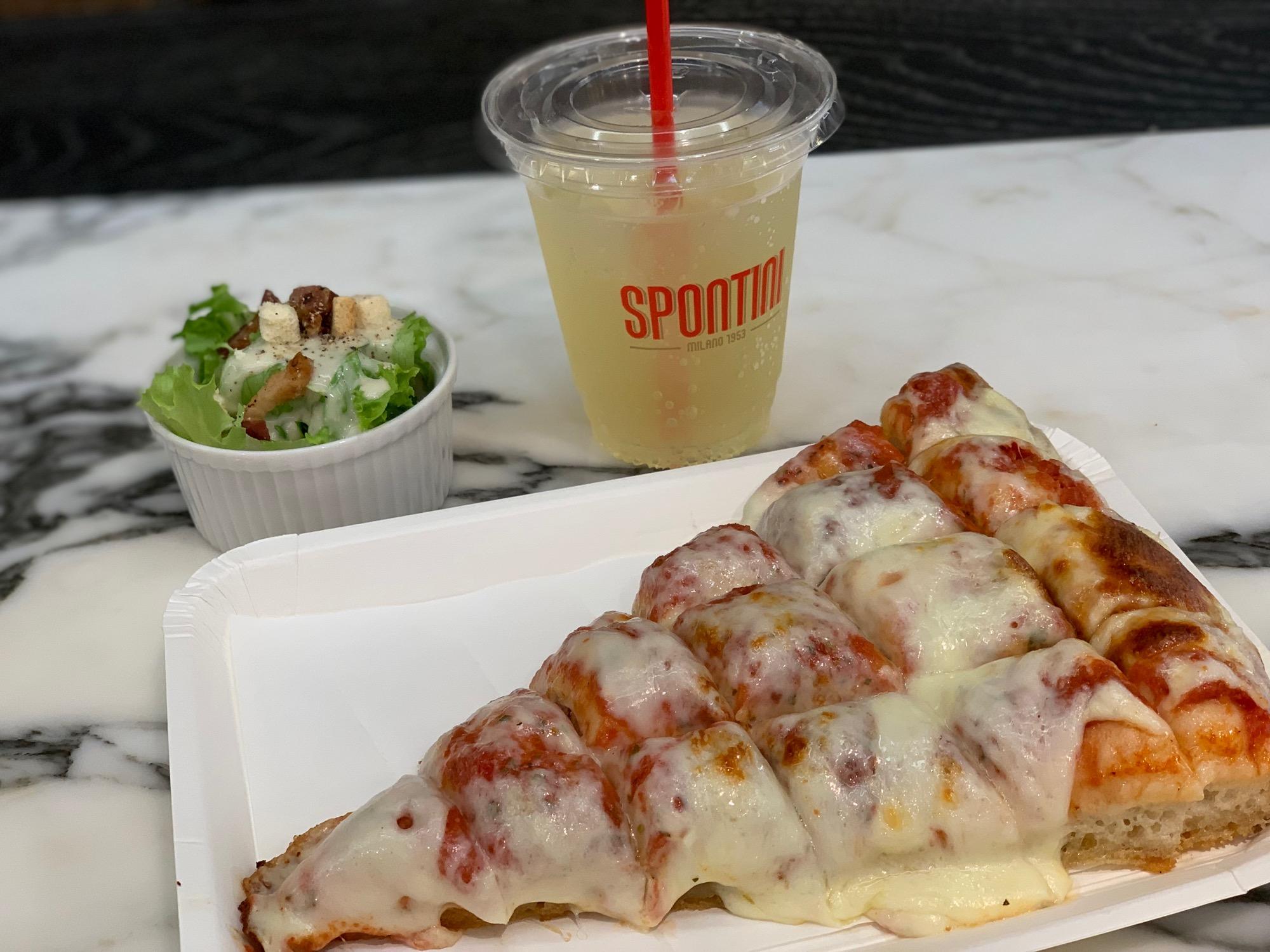 《ご当地MORE✩横浜》絶品ピザが手軽に食べれる❤️【SPONTINI】のおトクsetがおすすめ☻!_2