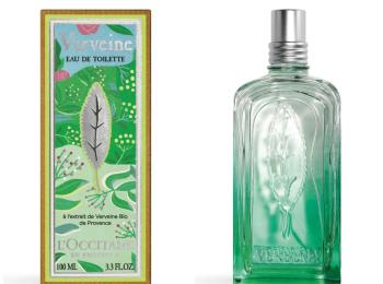 夏のBODYは『ロクシタン』の爽やかな香りをまとってリフレッシュ【新作コスメニュース】