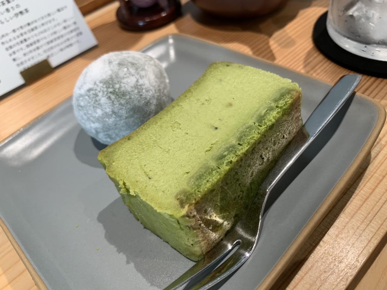 【名古屋に来たら寄ってけ!】伊勢茶を心から楽しめるお茶カフェ♡_2