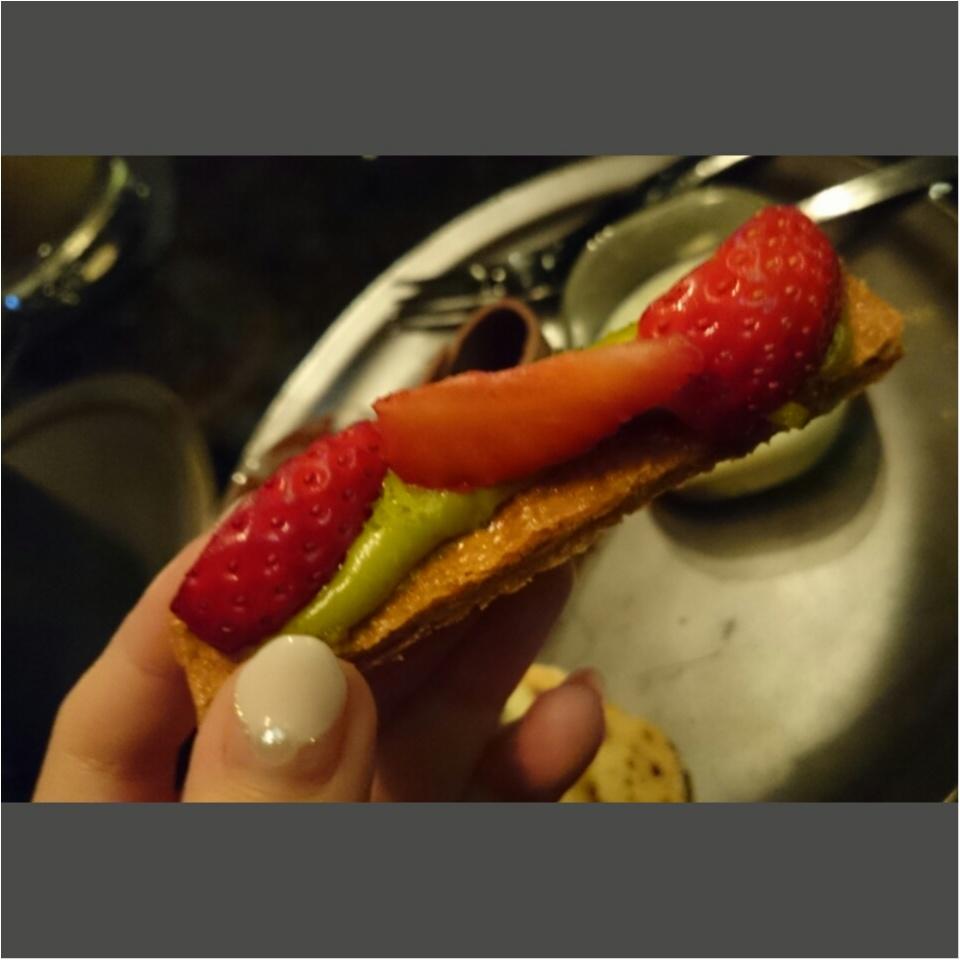 【贅沢アフタヌーンティー】アマン東京でプレミアムな女子会はいかが...♡?_13