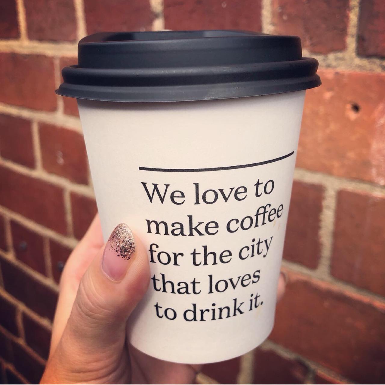 <オーストラリア*女子旅④>メルボルンの台所♡クイーンビクトリア・マーケットで人気のオシャレコーヒーを飲もう!_3