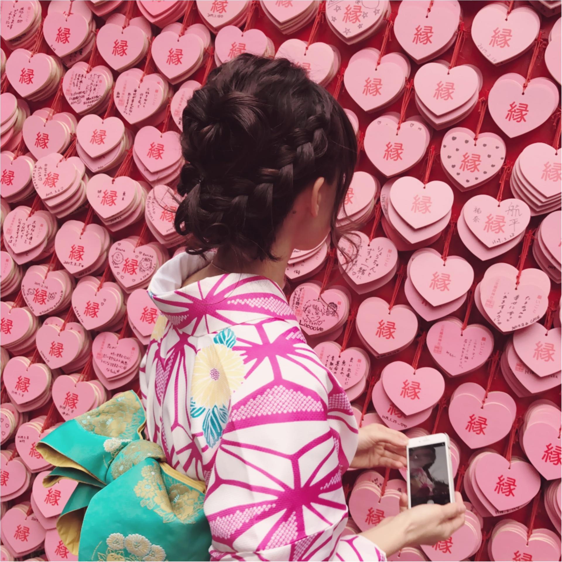 ★県民の私も知らなかった!愛知県で今とっても魅力的な街『犬山』素敵な街で着物さんぽのススメ★_2