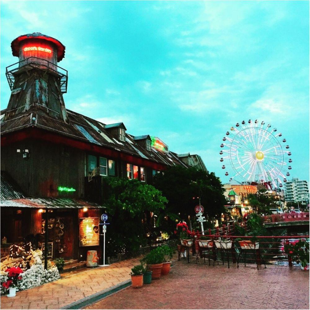 沖縄女子旅特集 - 夏休みにおすすめ! おしゃれなインスタ映えカフェ、観光スポットまとめ_61