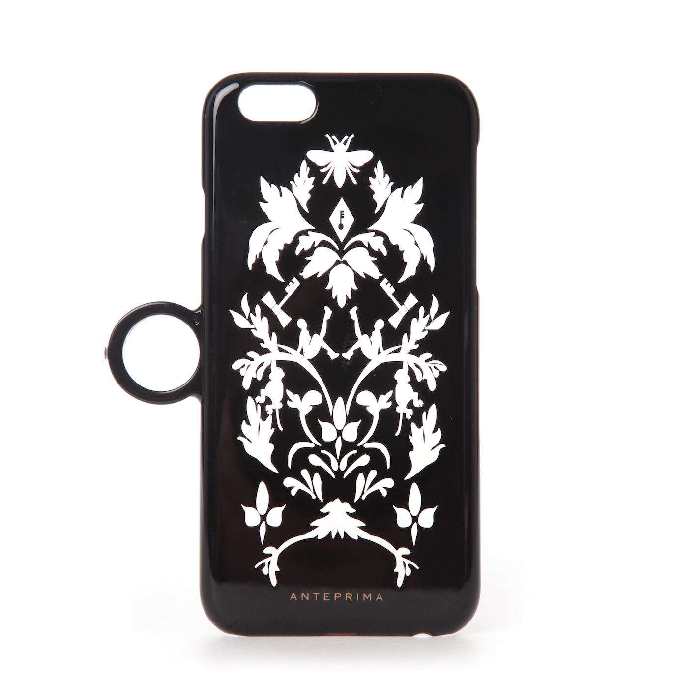 アンテプリマのiPhoneケースは、キラリと輝くリング付き♡_2