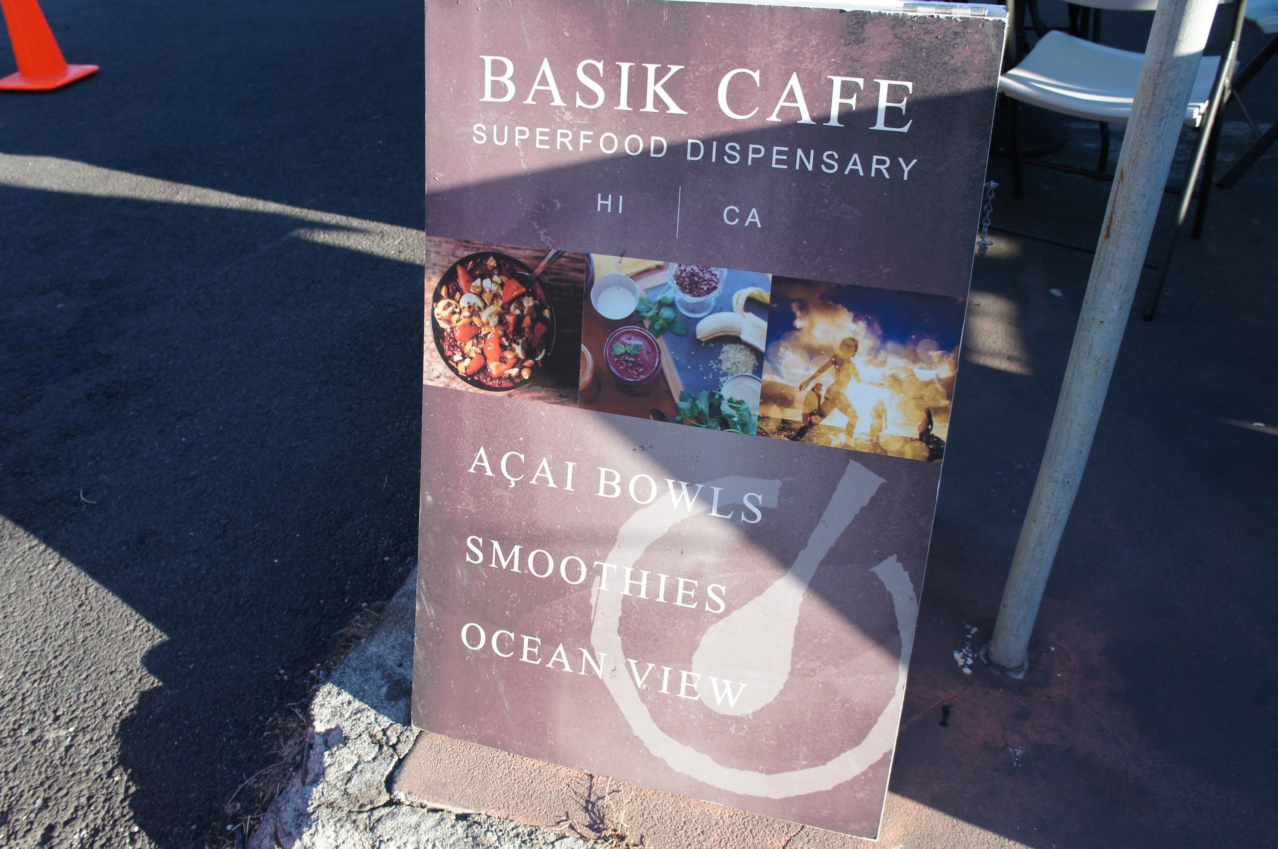 《#ハワイ女子旅》【BASIK CAFE】大人気❤️の絶品アサイーボウルがおすすめ☻♡_2