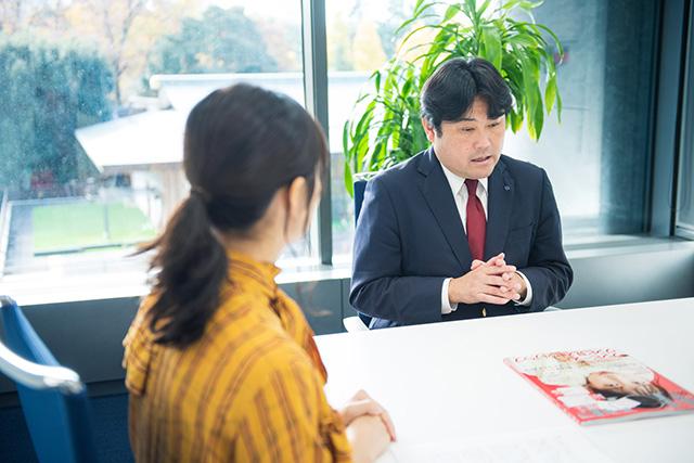 「箱根駅伝」のレジェンド渡辺康幸さんに松本愛が聞く! 「箱根駅伝」をもっと好きになる5つのポイント_6