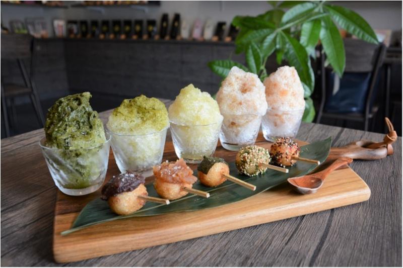 """かき氷ラバー必見! この夏、静岡県でぜったいに食べておきたい """"お茶かき氷"""" 10選♡_4"""