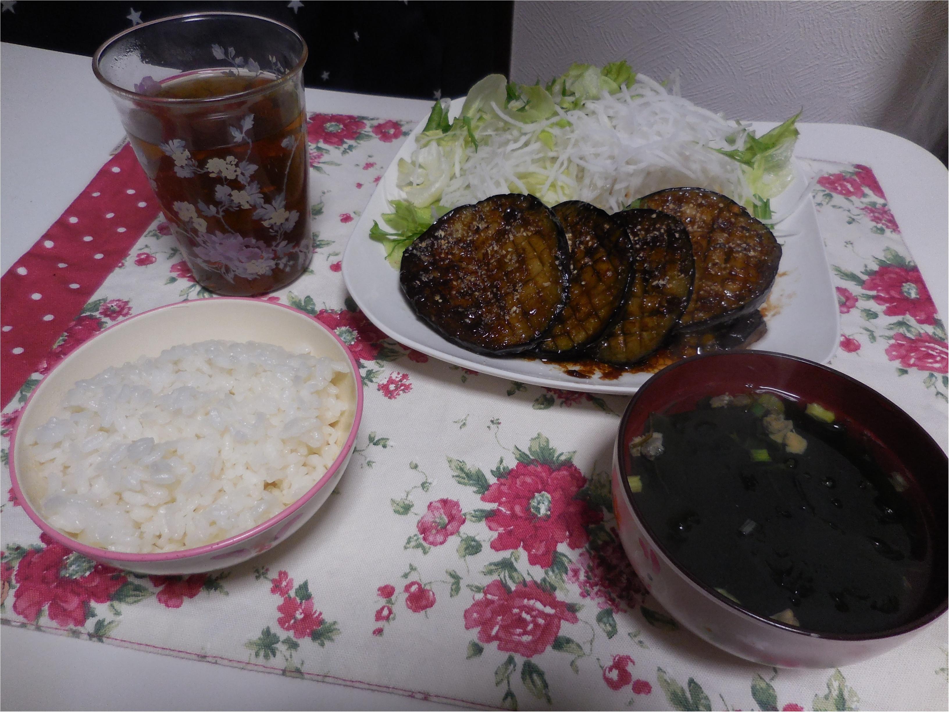 【おうちで作るごはんがやっぱりおいしい!】米なすステーキ_1